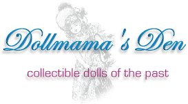 Welcome to Dollmama's Den