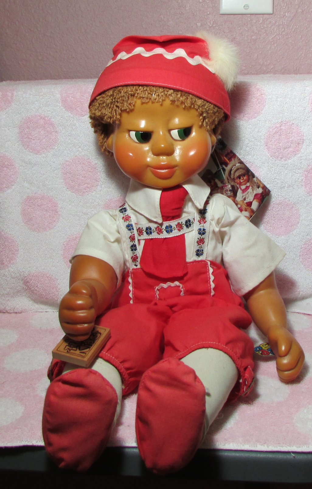 Collectible Dolls From L To Z
